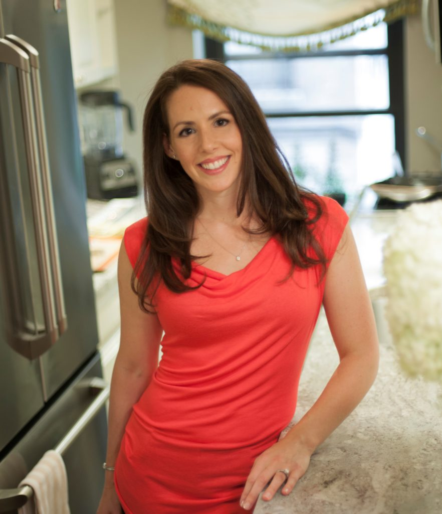 Meet Ilana - Founder of Stylish Spoon