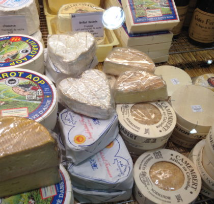 fromagerie paris cheese shop