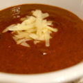 pureed black bean soup recipe 20 minutes