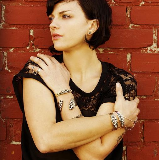 Katharine Lincoln Jewelry