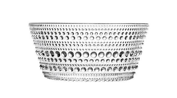Iittala Kastehelmi Glass Bubble Bowl Condiment Dish - Stylish Spoon 2013 Holiday Gift Guide | www.StylishSpoon.com