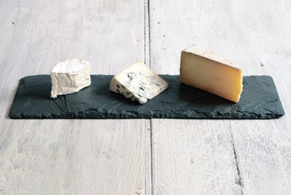 Brooklyn Slate Co. Special Edition Narrow Cheese Slate - Stylish Spoon 2013 Holiday Gift Guide | www.StylishSpoon.com