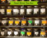 Green Tea Selection