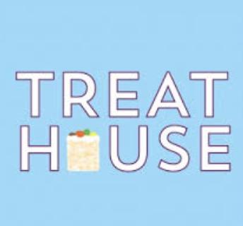 Treat House Rice Crispy Treats in NYC | stylishspoon.com