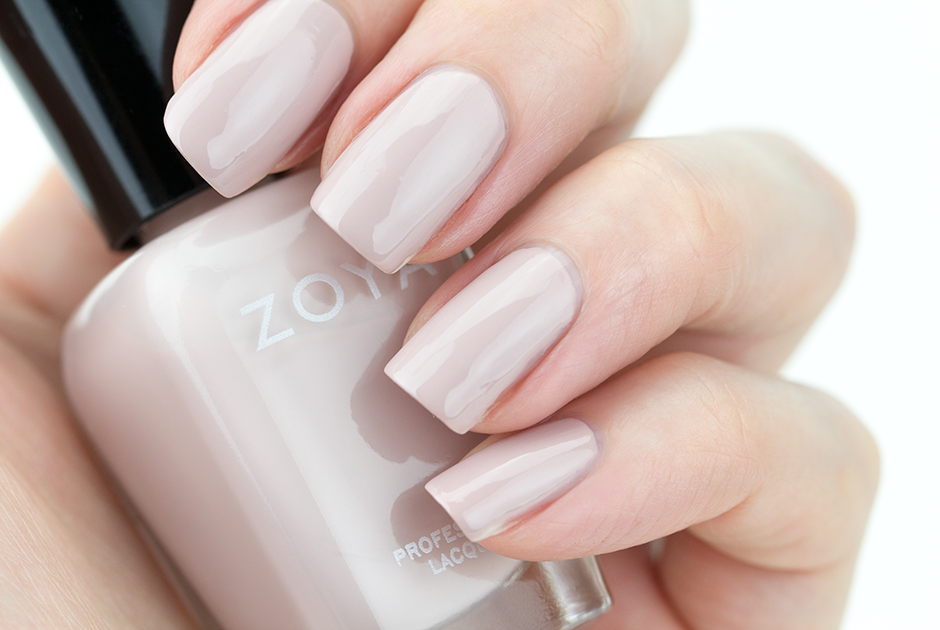 Friday Find :: My Favorite Healthy Nail Polish {Zoya} - Stylish Spoon