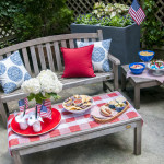 All-American 4th of July Party