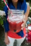 4th of july sangria 3
