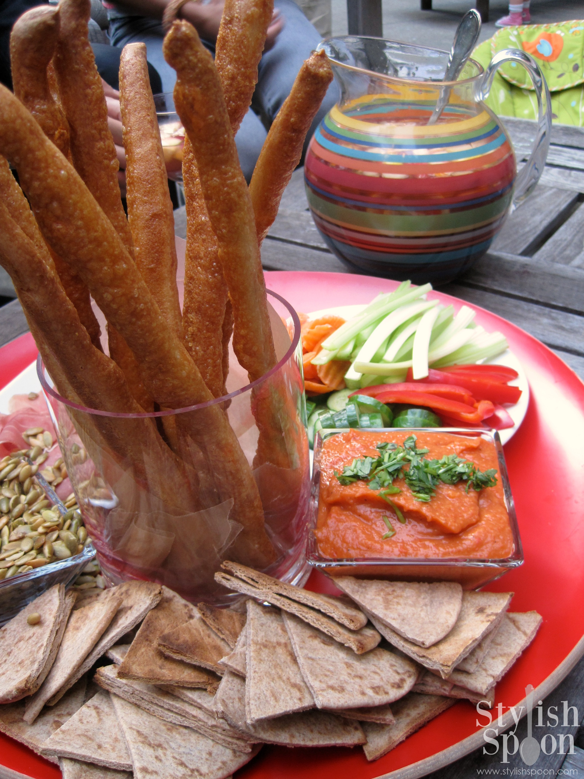 Risotteria Gluten-Free Breadsticks