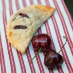 Cherry hand pies - 4th of july dessert