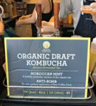 Draft Kombucha (Two Tablespoons)