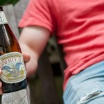 Liberty Ale American Beer - serve it for the 4th of July | stylishspoon.com