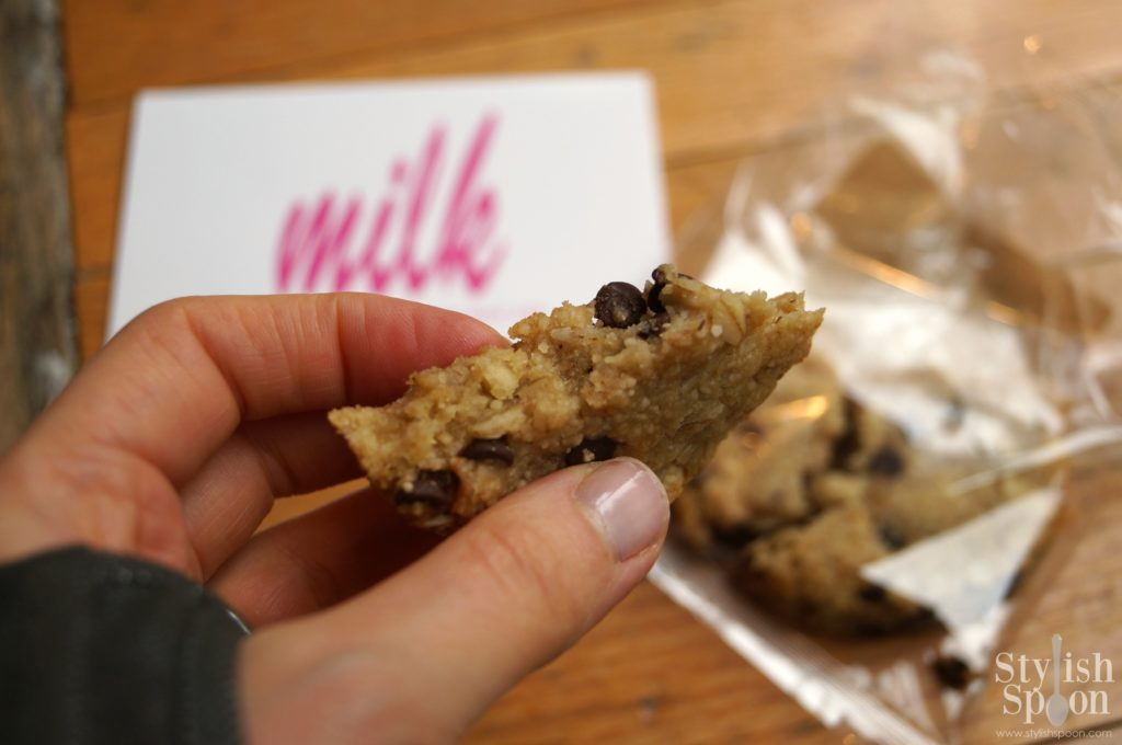 Momofuku Milk Bar Perfect 10 Kookie | stylishspoon.com