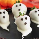 Halloween Healthy Kids Snack