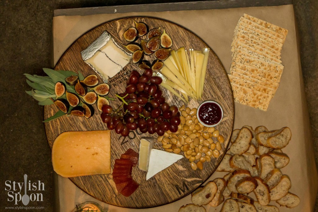 Ladies Night Cheese Platter