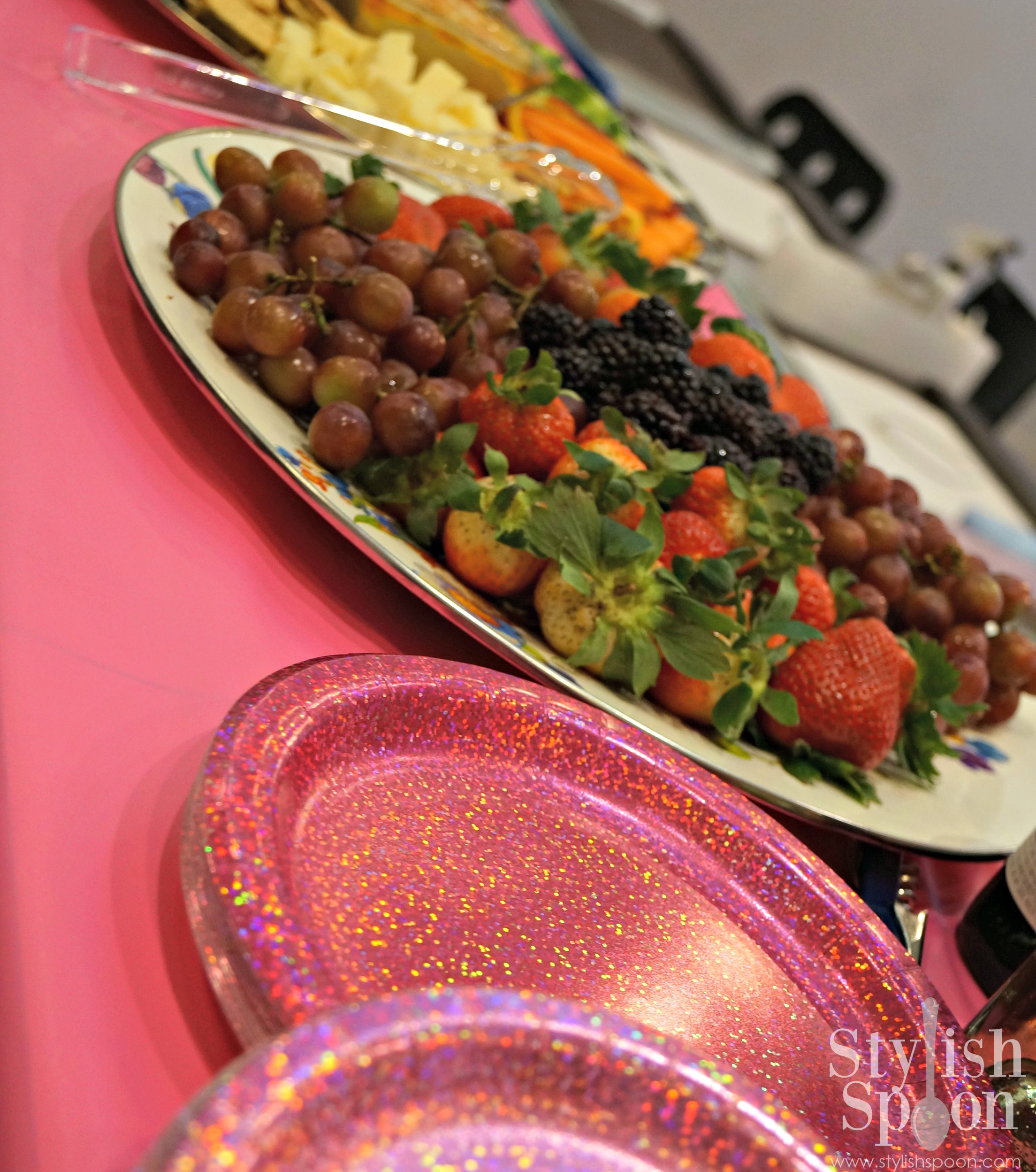healthy party planners kids party fruit platter