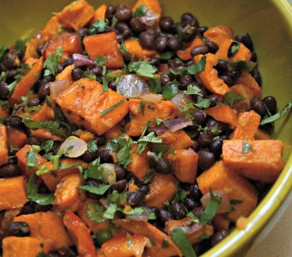 healthy cinco de mayo recipe vegan