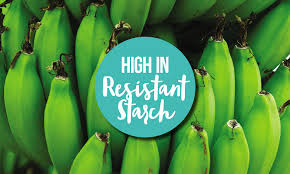 resistant starch