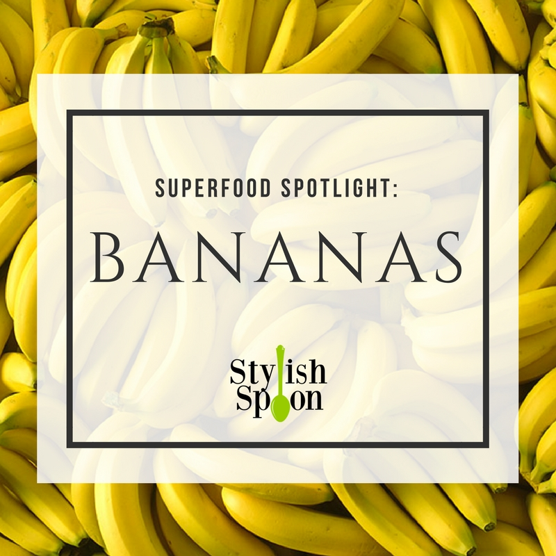 superfood spotlight bananas
